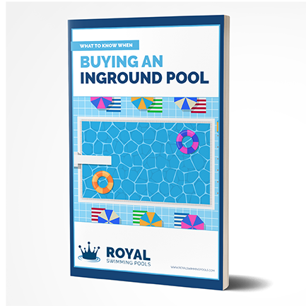 What to Know When Buying an Inground Pool