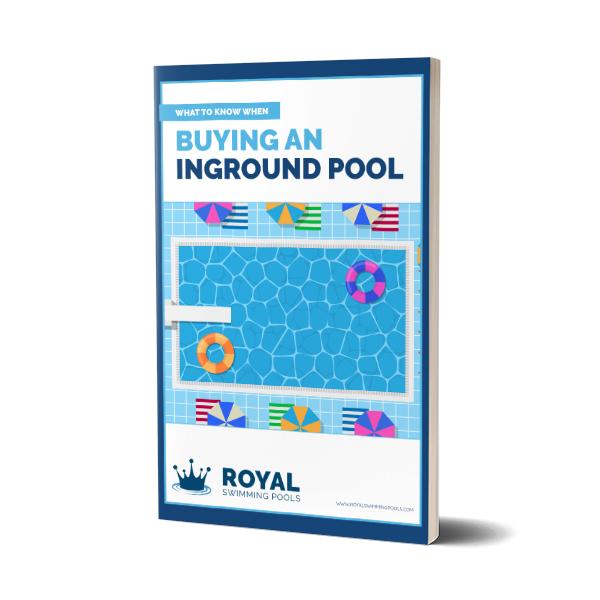 Inground Pool Buying Guide