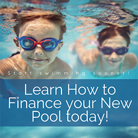How to Finance Your New Pool
