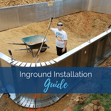 Inground Pool Installation Guide