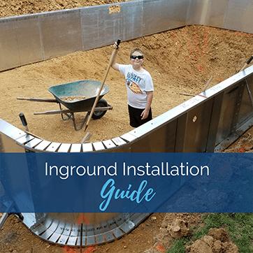 Inground Pool Installation Guide