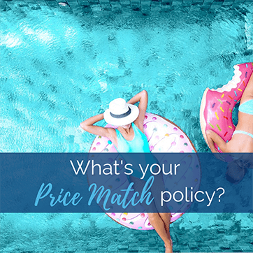 Will you match prices?