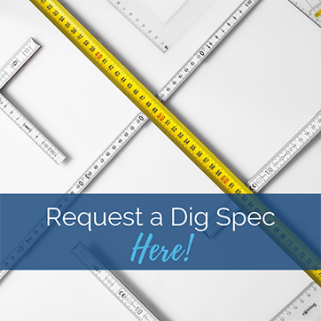 Request a Dig Spec