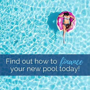 Financing Your New Pool