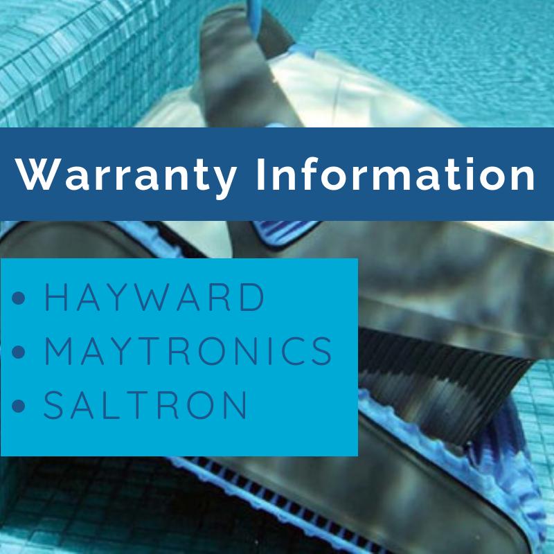 Brand Specific Warranty Information